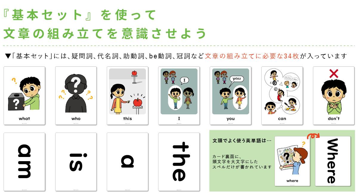 【エイゴキッズイチバ】指導者向け子ども英語教材販売・通販-フラッシュカードNEW HORIZON Elementaryニューホライズンエレメンタリー