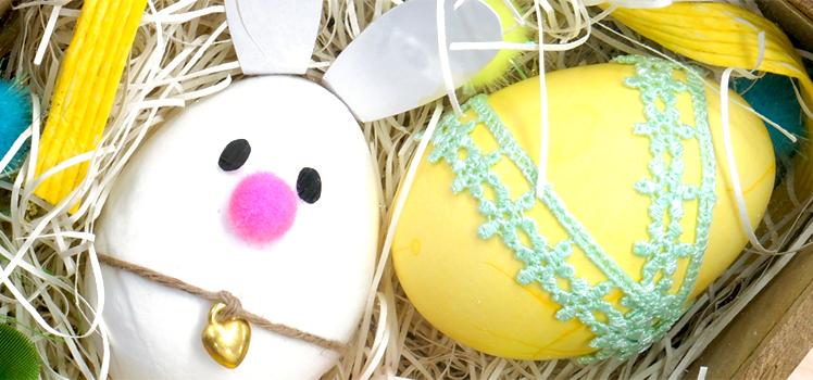 卵の中身の出し方